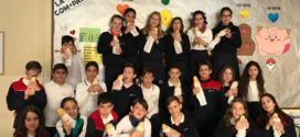 Tradicional 'rostida' de Sant Antoni en Las Esclavas