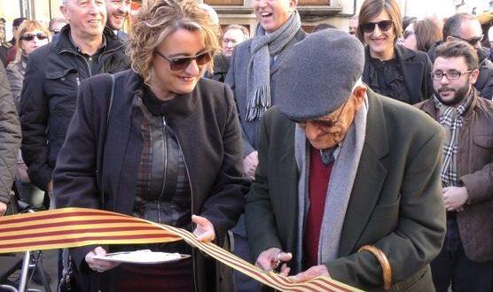 Muro estrena una nueva Fireta de Sant Antoni