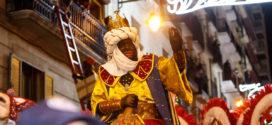 Asociación del Jesuset del Miracle, Mozárabes y Club Deportivo Plana guiarán a los Reyes Magos