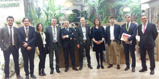El textil valenciano aumenta sus exportaciones en un 4´6%