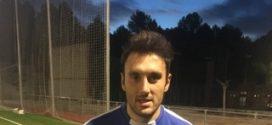 Eldin llega al Alcoyano y firma hasta el final de temporada