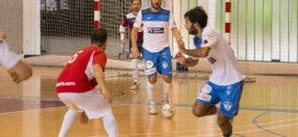 El Union Alcoyana FS consiguió una victoria de prestigio ante el Aspe