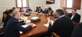 La Diputación impulsará 18 proyectos en la comarca con su Plan de Obras
