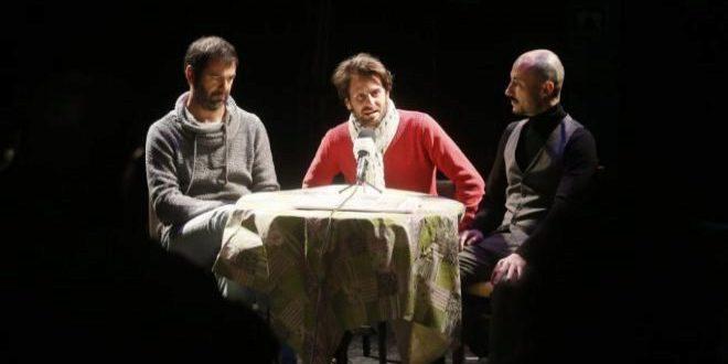 'Vago' llega al Teatro Principal de Alcoy