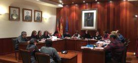 Cocentaina aprueba un Presupuesto de 10´3 millones de euros para 2018