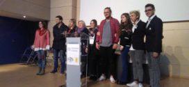 El IES Serra de Mariola de Muro vence en la fase local de la Liga de Debate