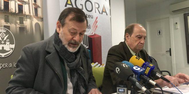 Alcoy lanza Activa_Ágora para fomentar la formación de emprendedores