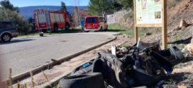 Alcoy licita por primera vez la gestión de los vehículos abandonados