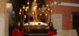 La Cofradía del Ecce Homo coordinará la organización de la Semana Santa Contestana