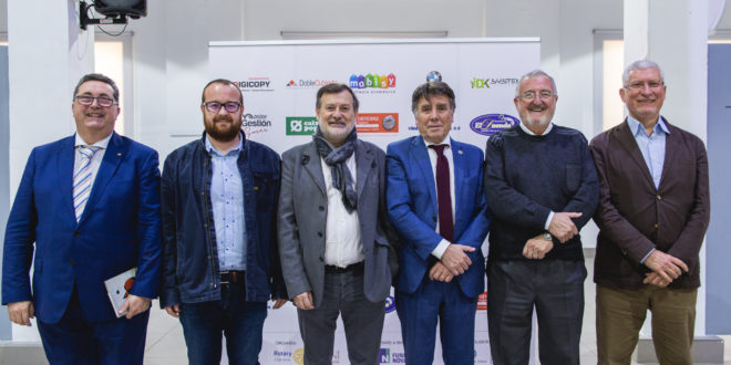 Nace Futuremos, un punto de encuentro para los empresarios de la comarca