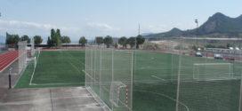 Licitada la ampliación del Polideportivo de Alcoy