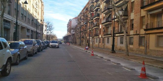 Guanyar asegura que el carril bici de Zona Norte incumple el Plan de Movilidad de Alcoy