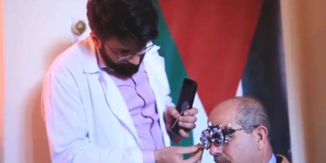 Guanyar y la UA recogen cerca de 2.000 gafas para los refugiados del Líbano