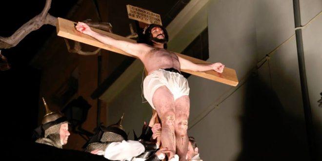 El Domingo de Ramos inicia la Semana Santa en la comarca