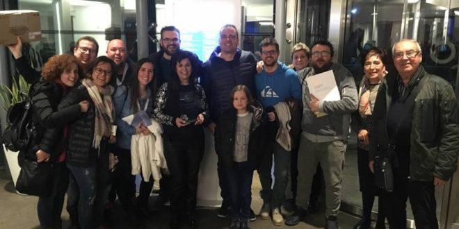 La Unión Musical de Muro queda primera en el certamen 'Flicorno d´Oro'