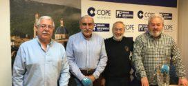 Convocada para este sábado una concentración en Alcoy en defensa de las pensiones