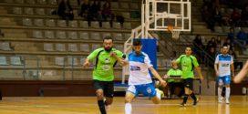 El Unión Alcoyana FS sufre la derrota ante el Futsal Ibi