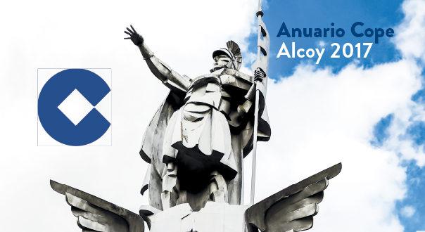 Cope Alcoy presenta el Anuario 2017