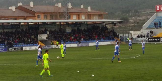 El Alcoyano se medirá al Elche CF en el Trofeo Ciudad de Alcoy