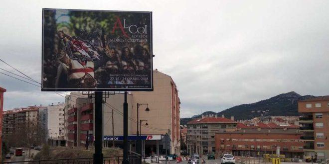 Alcoy inicia la promoción turística de las Fiestas de Moros y Cristianos