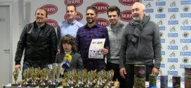 Llega a Alcoy la XXXVIII edición del Trofeo Sant Jordiet
