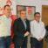 Jordi Martínez presenta su candidatura para la Secretaría del PSOE de Alcoy