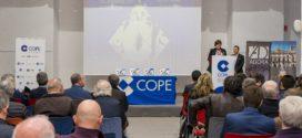 Cope Alcoy presenta oficialmente el Anuario 2017