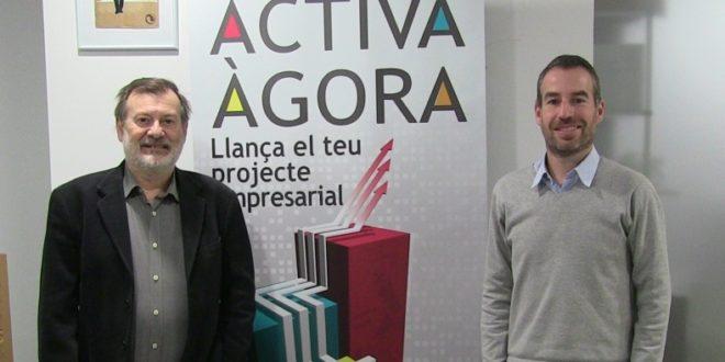 Activa Àgora ofrecerá apoyo a diez proyectos empresariales en su primera edición