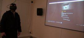 Tecnología virtual para recrear una casa del poblado ibérico de El Puig