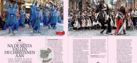Las Fiestas de Alcoy se dan a conocer en los Países Bajos