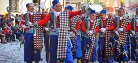 Banyeres entra de lleno en sus Fiestas de Moros y Cristianos