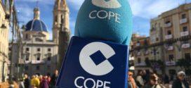 Cope Alcoy vuelve a volcarse con las Fiestas de Moros y Cristianos