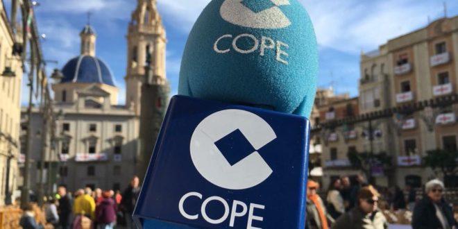 Cope Alcoy lanza una cobertura especial de las Fiestas de Moros y Cristianos