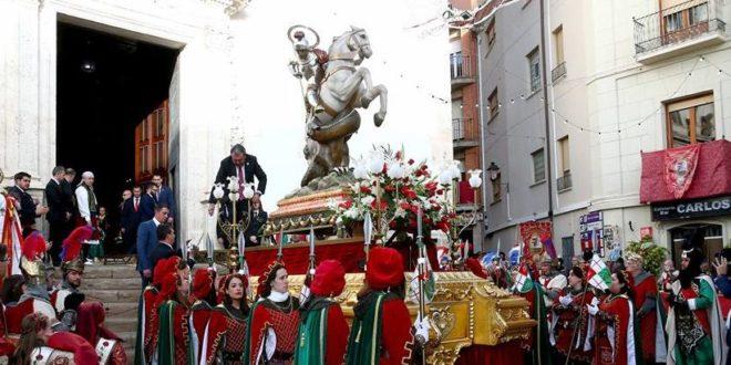 Banyeres aplaza sus Fiestas de Moros y Cristianos por el Coronavirus