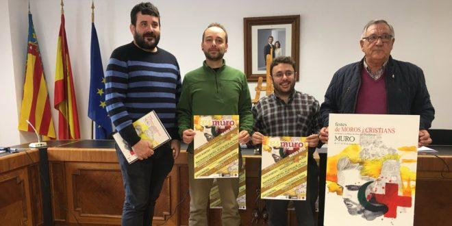 El FesMuro contará con una variada oferta musical para todos los públicos