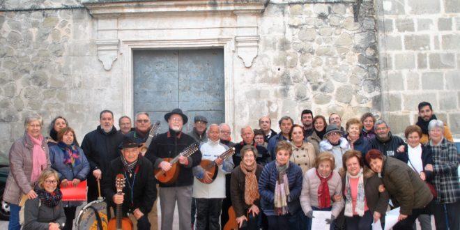 Benilloba celebró el día de San Vicente con la tradicional Aurora