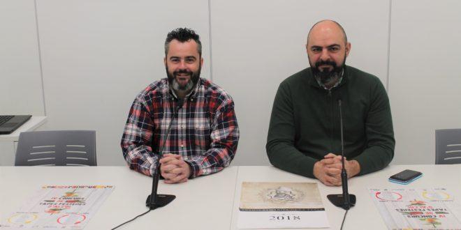 Los Samaritas convocan una nueva edición del Concurso de Tapas Festeras