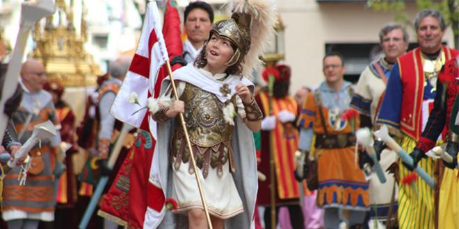 Abierto el plazo para la presentación de candidaturas a Sant Jordiet
