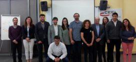 Leckher Soluciones Metálicas gana la edición número ocho de Emprendeaventura