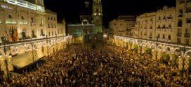 La esperada Festa se abre paso en Alcoy
