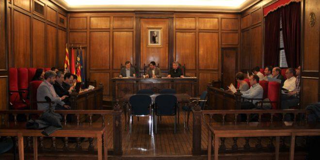 Alcoy contará con un Consejo de Formación Profesional
