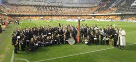 Más de 20.000 músicos buscarán el récord Guinnes el sábado en Mestalla