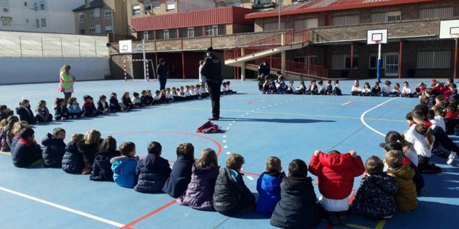 El colegio Esclavas tendrá de nuevo seis unidades concertadas de Infantil