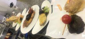 La mejor gastronomía sigue dándose cita en Cocentaina