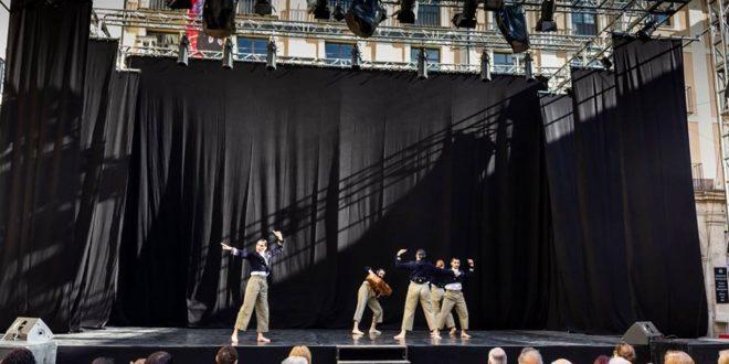 Amplia variedad de espectáculos en la tercera jornada de la Mostra de Teatre