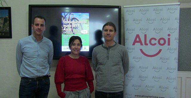 'Alcoi Roda', una iniciativa que fomenta el transporte sostenible en Alcoy