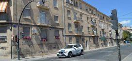 El Consell aprueba el convenio para finalizar las obras del Grupo Sant Jordi
