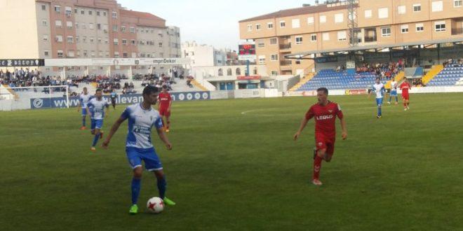 El Alcoyano cierra temporada en El Collao con victoria