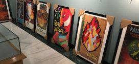 El MAF acoge una exposición sobre las Fallas de Valencia
