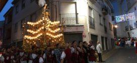 La  'Pujà' pone fin a unas Fiestas de Muro brillantes y participativas